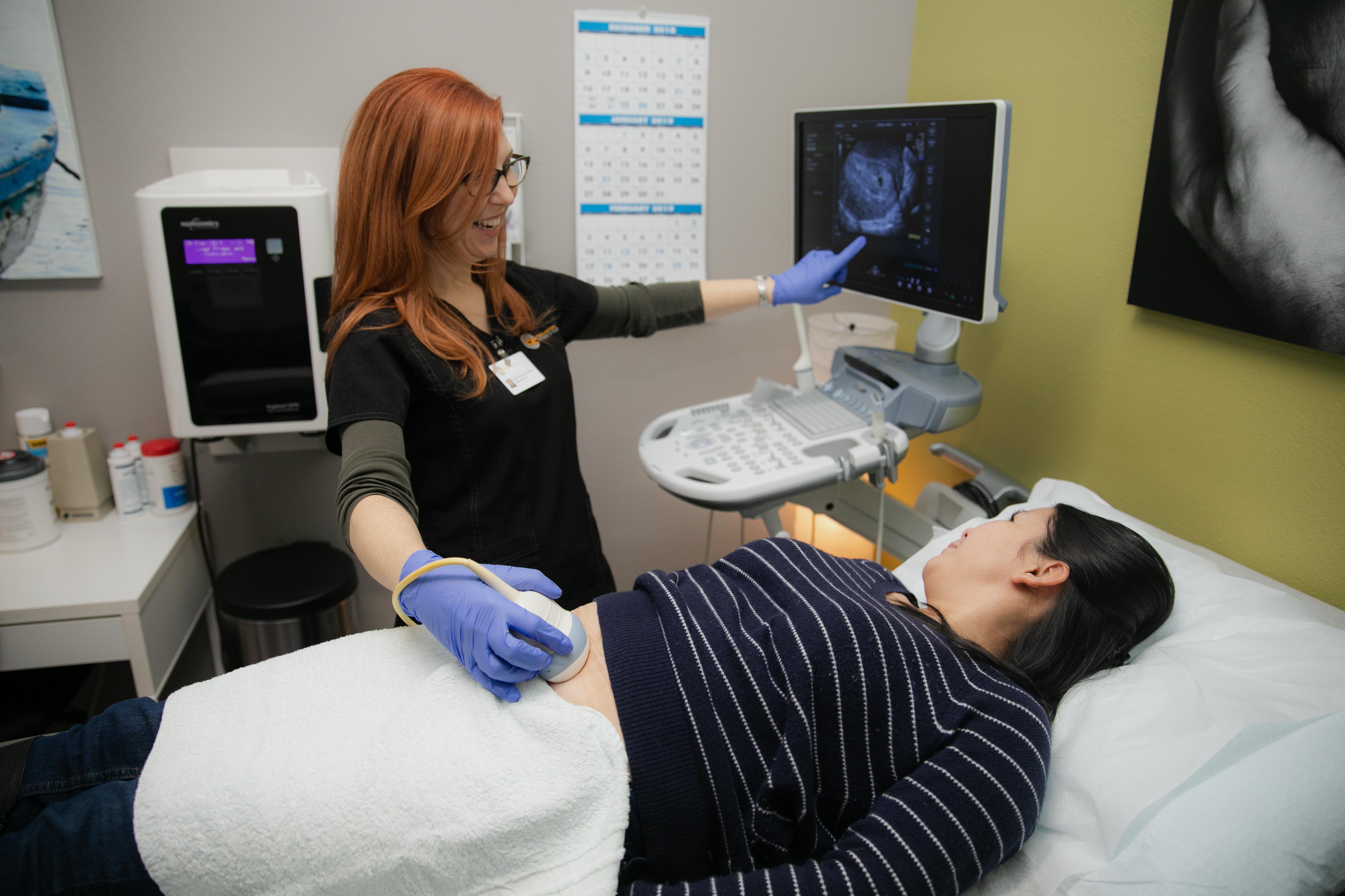 Free Women's Health Clinic | Dream Centers